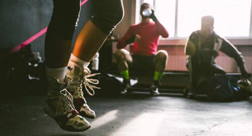 Everyday Athlete - Group Training
