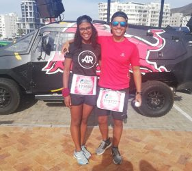 wings for life app run sea point